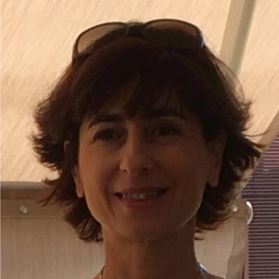 Sabine Giardelli