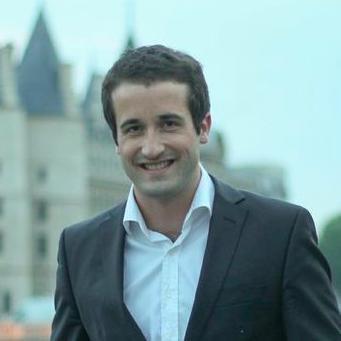 Romain Doutriaux