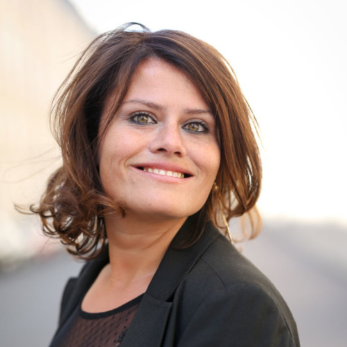 Catherine Testa