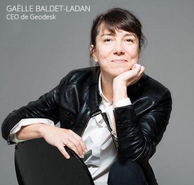 Gaelle Baldet-Ladan