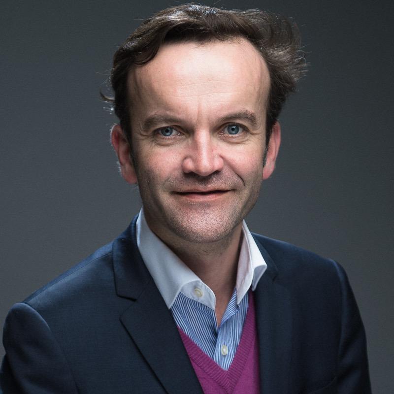 Ghislain D'Alancon
