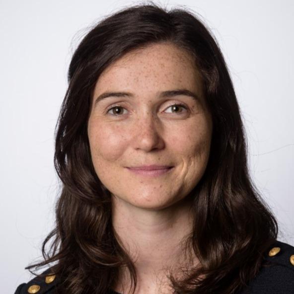 Emilie Giffard