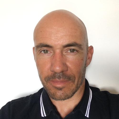 Arnaud Leidinger