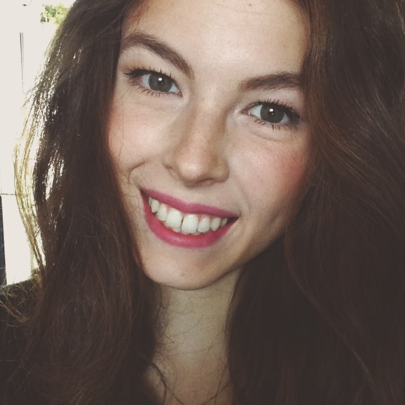Manon Bernard