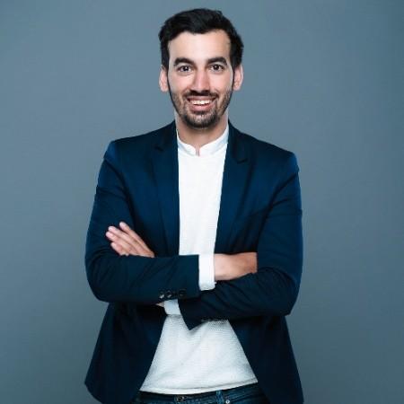 Mohamed Sefane