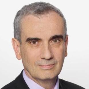 Alain Pétrissans