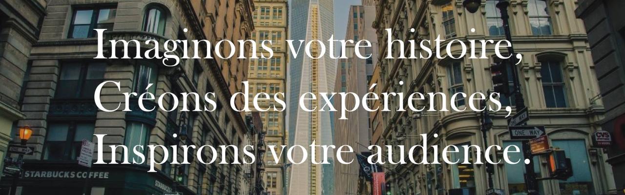 Romain Saillet | Story Tailor