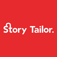 Romain Saillet | Story Tailor