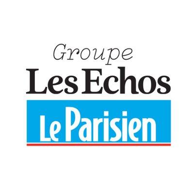 Les Echos Le Parisien Médias