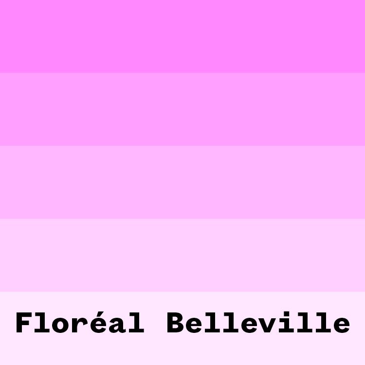 Floreal Belleville