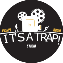 It's a Trap ! Studio - Escape Room