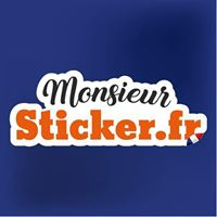 Monsieur-Sticker.fr