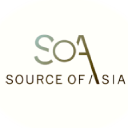 Source of Asia