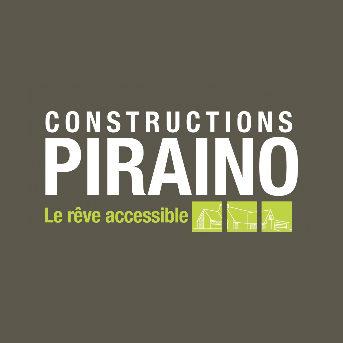 Constructions Piraino