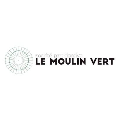 Le Moulin Vert