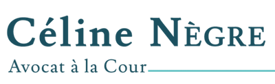 Avocat Céline Nègre