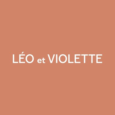 Léo et Violette